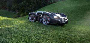Husqvarna Robot tondeuse AUTOMOWER® 435X AWD